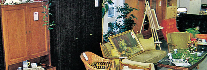 Secondhandkaufhaus Waldshut Tiengen